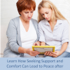 Thumbnail image for Finding Support and Comfort After A Miscarriage