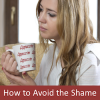 Thumbnail image for Miscarriage – How to Avoid the Shame Game