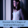 Thumbnail image for Five Stages of Grief and Miscarriage