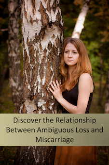 Ambiguous Loss and Miscarriage